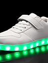 Αγορίστικα / Κοριτσίστικα Παπούτσια Δερματίνη Άνοιξη Ανατομικό / Φωτιζόμενα παπούτσια Αθλητικά Παπούτσια Περπάτημα Κορδόνια / Γάντζος &