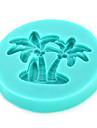 Ferramentas bakeware Gel De Silicone Gadget de Cozinha Criativa Bolo / para Candy Moldes de bolos / Ferramentas de Sobremesa 1pc