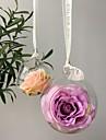 Fleurs artificielles 1 Une succursale Soiree / Mariage Roses Corbeille Fleur