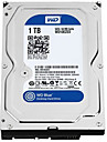 WD Laptop / Notebook Hard Disk Drive 1TB SATA 3.0 (6 Gb / s) WD10EZEX