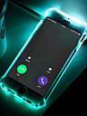 Capinha Para Samsung Galaxy J7 (2016) / J5 Prime Antichoque / Luz de LED / Transparente Capa traseira Solido Macia TPU para J7 Prime / J7 (2016) / J5 Prime