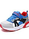 Băieți Pantofi PU Vară Confortabili Adidași pentru Albastru Închis / Rosu / Albastru