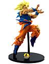 Anime de acțiune Figurile Inspirat de Dragon Ball Son Goku PVC 22cm CM Model de Jucarii păpușă de jucărie