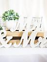 De lemn N / A Ceremonia de decorare - Nuntă Nuntă