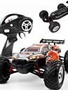 RC Car 4CH 2.4G Buggy (Off-road) / Rock alpinism auto / Mașină de cursă 1:12 KM / H