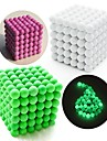 432 pcs Magnet Toy Magnetic Balls Magnet Toy Building Blocks Magnetic Stress and Anxiety Relief Office Desk Toys Relieves ADD, ADHD, Anxiety, Autism Novelty Kid\'s / Teenager / Adults\' All Boys\' Girls\'