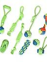 Outfits Touw gevlochten touw Multi-Functies Rips Voor Huisdieren