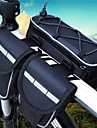 10 L Bike Frame Bag Rain Cover Waterproof Multi layer Wearable Bike Bag Nylon Bicycle Bag Cycle Bag Cycling Bike / Bicycle