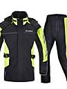 MOTOBOY Imbracaminte pentru motociclete Seturi de pantaloni pentru jachete pentru Toate Îmbrăcăminte Oxford / PU (Poliuretan) / Material net Toate Sezoanele Rezistent la apă / Rezistent la uzur