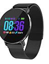 BoZhuo RT5 Άντρες Έξυπνο βραχιόλι Android iOS Bluetooth Αθλητικά Αδιάβροχη Συσκευή Παρακολούθησης Καρδιακού Παλμού Μέτρησης Πίεσης Αίματος Οθόνη Αφής / Παρακολούθηση Ύπνου / Βρες τη Συσκευή Μου