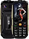 """SERVO P20 TV Phone 2.4 polegada """" Celular (Other + Outro 0.3 mp 4000 mAh mAh)"""