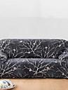 Накидка на диван С принтом Активный краситель Полиэстер Чехол с функцией перевода в режим сна
