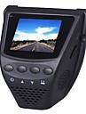 Vasens 902 1080P Mini Rejestrator samochodowy 140 stopni Szeroki kąt 2 in LCD Dash Cam z Czujnik przyspieszenia / Tryb parkingowy / Wykrywanie ruchu Rejestrator samochodowy