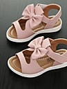 Κοριτσίστικα Παπούτσια PU Καλοκαίρι Ανατομικό Σανδάλια για Παιδιά / Εφηβικό Λευκό / Βυσσινί / Ροζ