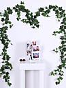 Kunstbloemen 1 Tak Klassiek Traditioneel / Klassiek Pastoraal Stijl Planten Bloemen voor op de muur
