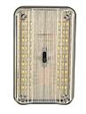 1 szt. Samochód Żarówki 5 W SMD LED 300 lm 36 LED Oświetlenie wnętrza Na Univerzál / Toyota / Mercedes-Benz Wszystkie modele Wszystkie roczniki