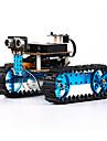 makeblock starter børns robot legetøj puslespil programmerbar intelligent fjernbetjening robot sæt