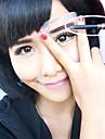 Let at bære / Pro / Ultra Lys (UL) Makeup 1 pcs Plast -jne / Pleje / Daglig Skole / Stævnemøde / Gade Daglig makeup Normal Afslappet / Hverdag Sikkerhed Kosmetiske Plejemidler