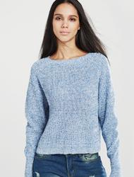 Udsalg på trendy sweaters