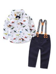 Set Îmbrăcăminte Băieți Bebe...