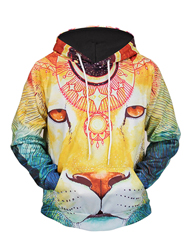 Men's Hoodies & Sweatshirts