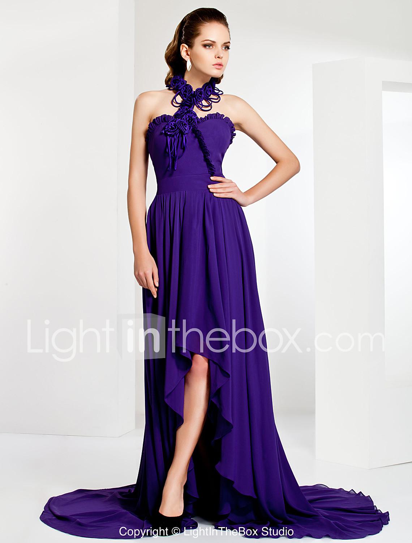 Fantástico Vestido De La Dama Menuda Cresta - Vestido de Novia Para ...